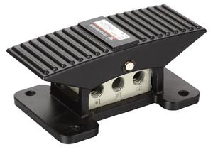 Foot Valve (JVFA-350-8A)
