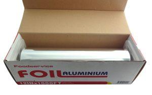 Aluminum Foil (A8011&O) pictures & photos