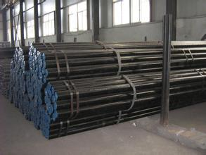 ASTM A106/A53/API5l Steel Seamless Pipe pictures & photos