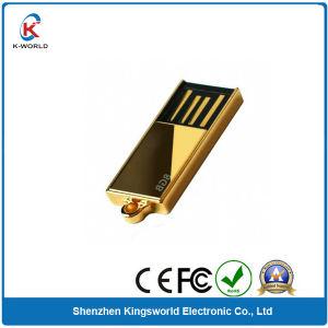 Promotion Metal Mini USB Flash Drive pictures & photos
