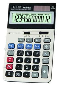 Electronical Calculator (TA-20LA)