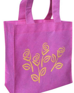 Non-Woven Shopping Bag pictures & photos