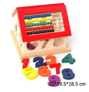 Wooden Toys/Plug in Games (HSG-T-006)