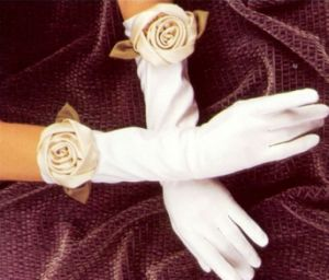 Bridal Accessories Gloves, Wedding Gloves (WG149)
