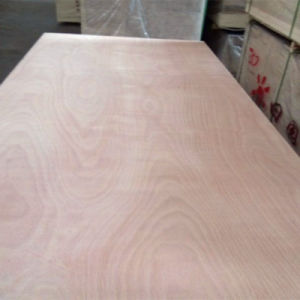 12mm Okoume Commercial Plywood for Furniture pictures & photos