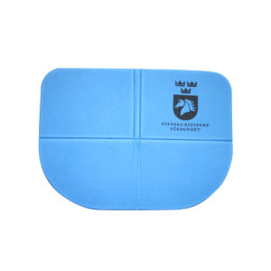 Foldable Stadium Seat Cushion for Cheering Events pictures & photos