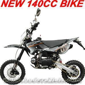 New 125cc Dirt Bike, Pit Bike (MC-611) pictures & photos