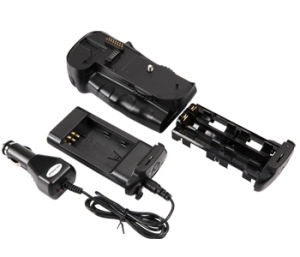 Battery Grip for Nikon D300/D700/D900