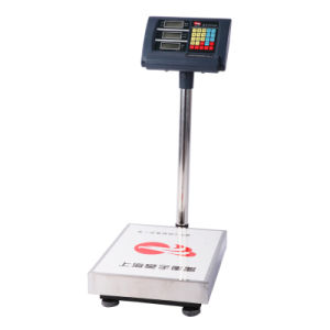 Electronic Price Platform Scale (T4Z) pictures & photos