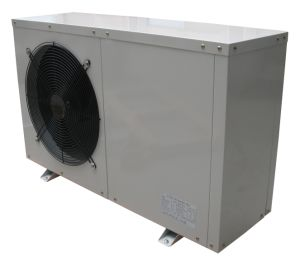 Air to Water Heat Pump (heating capacity: 7.1kw)
