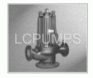 China Lilancheng Water Centrifugal Pump pictures & photos