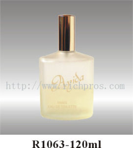Glass Scent Bottle (R1063-120ML)