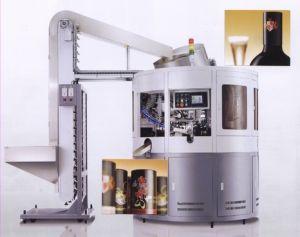 Cap Printing Machine (SZD-106A)