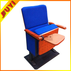Multi-Functional Music Hall Chair Cinema Chair for Auditorium Jy-600 pictures & photos