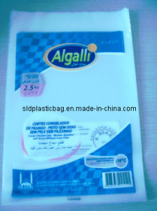 Global Hot Sale LLDPE Printed Bag pictures & photos