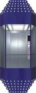 Canny Panorama Elevator KLG (Optional Car Configuration KL-G 007)