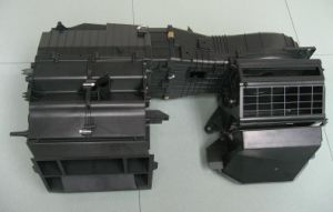 Auto Interior Part Air-Conditioner Mould pictures & photos