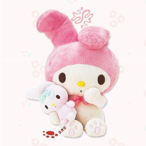 Plush Cartoon Pink Rabbit pictures & photos