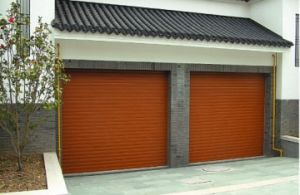 Automatic Rolling Door (DID77) pictures & photos