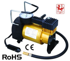Electric Heavy Duty Air Compressor (TH20B)