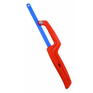 Aluminium-Alloy Hacksaw Knife (NC8105B) pictures & photos