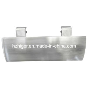 Aluminium Extrusions Profile for Industrial Material pictures & photos