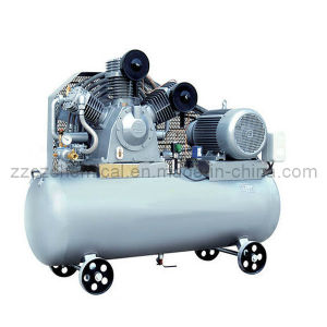 Energy Efficiency Piston Air Compressor pictures & photos