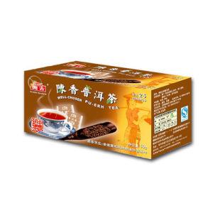 Kakoo Well-chosen Pu Erh Tea