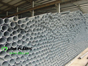 PVC Feed Pipe pictures & photos