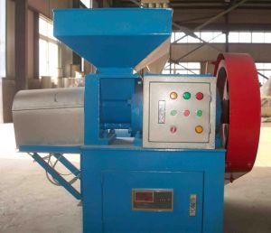Wood Charcoal Briquette Making Machine