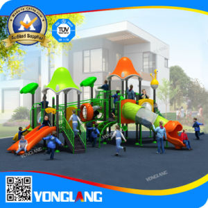 2015 New Design and Hot Sale Outdoor Playground for Children pictures & photos