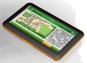 Portable GPS (GPS-592)