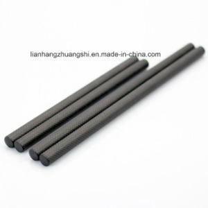 Carbon Fiber Rod with Impact Resistance pictures & photos