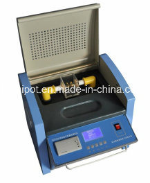 Automatic Insulation Oil Breakdown Tester GDOT-80A pictures & photos