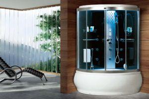 Steam Shower Room (CM2120)