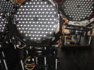 Sharpy Spot 3W*108 LED Moving Head Light (YE060B) pictures & photos