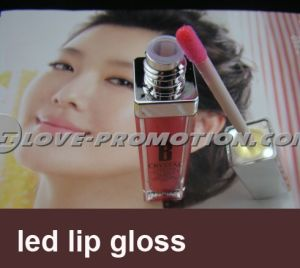 LED Crystal Lip Gloss