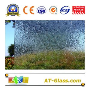 3~8mm Clear Pattern Glass Patterned Glass pictures & photos