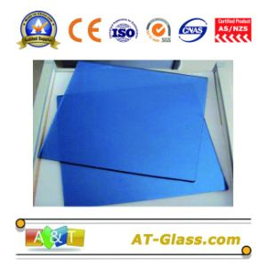 Reflective Float Glass / Reflective Glass /Coated Glass/Tinted Glass/Building Glass pictures & photos