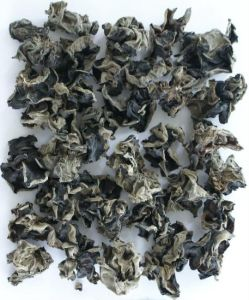 Black Fungus Cloud Ear Health Food pictures & photos