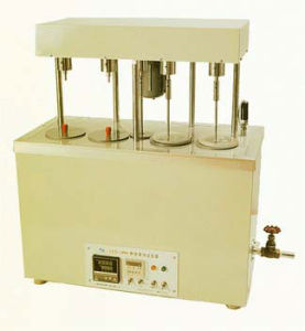 Rust Characteristics and Corrosion Tester (PT-RCT-03)
