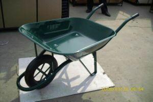 Wheel Barrow 6400