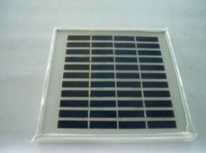 3W PV Solar Panel pictures & photos