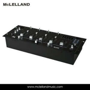 Multi Channel Stereo Mixers / Audio Mixer (MC-1100B) pictures & photos