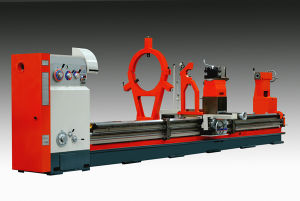 Large Swing Manual Lathe Machine Cw62183c
