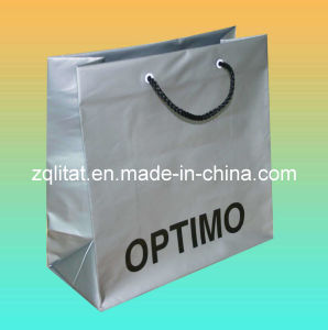 Plastic Take Away Bags (MD-SS-003) pictures & photos