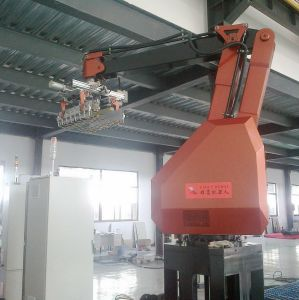 Feed Palletizing Robot with CE (XY-SR-210) pictures & photos