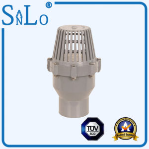PVC Check Valve From China Supplier pictures & photos