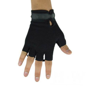 Half Finger Tactical Fingerless Glove pictures & photos
