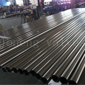 Stainless Steel Food Grade Sanitay Pipe pictures & photos